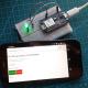PRÁCTICA 2: Servidor WEB modo ACCESS POINT con procesador ESP– Encendido y apagado de un LED