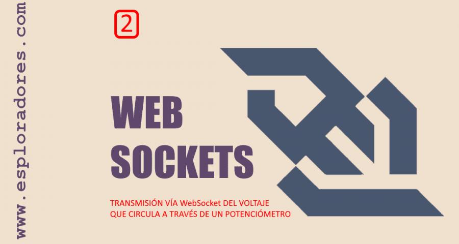 PRÁCTICA 14: WebSockets